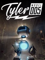 Alle Infos zu Tyler: Model 005 (PC,XboxOne)