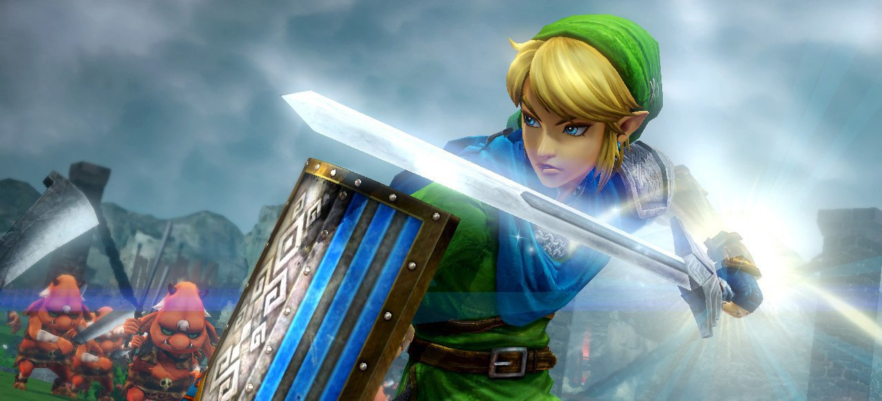 Hyrule Warriors (Action) von Nintendo