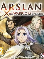 Alle Infos zu Arslan: The Warriors of Legend (PC,PlayStation3,PlayStation4,XboxOne)