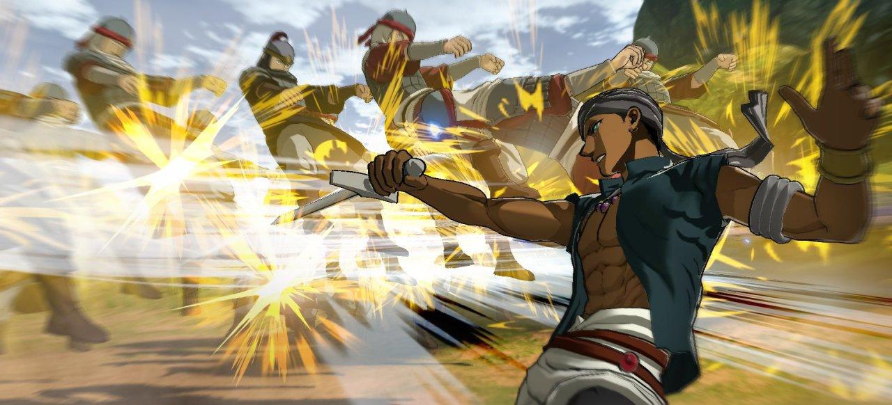 Arslan: The Warriors of Legend (Action) von Koei Tecmo