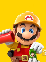 Alle Infos zu Super Mario Maker 2 (Switch)