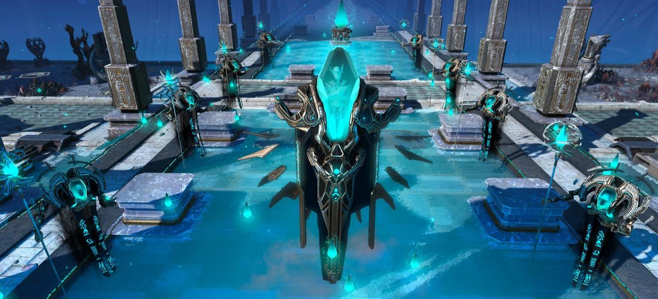 Age of Wonders: Planetfall - Revelations (Strategie) von Paradox Interactive