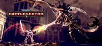 Warhammer 40.000: Battlesector: Rundenbasiertes Strategiespiel für PC, PS4 und Xbox One angekündigt