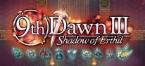 9th Dawn 3: Dungeon Crawler mit offener Spielwelt ist zurück