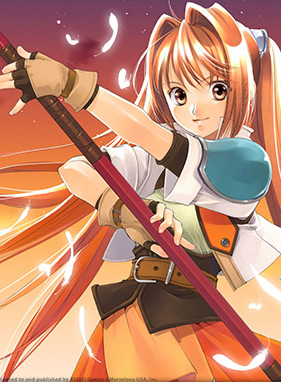 Alle Infos zu The Legend of Heroes: Trails in the Sky SC (PC,PSP)