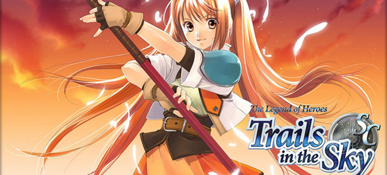 The Legend of Heroes: Trails in the Sky SC (Rollenspiel) von XSEED Games