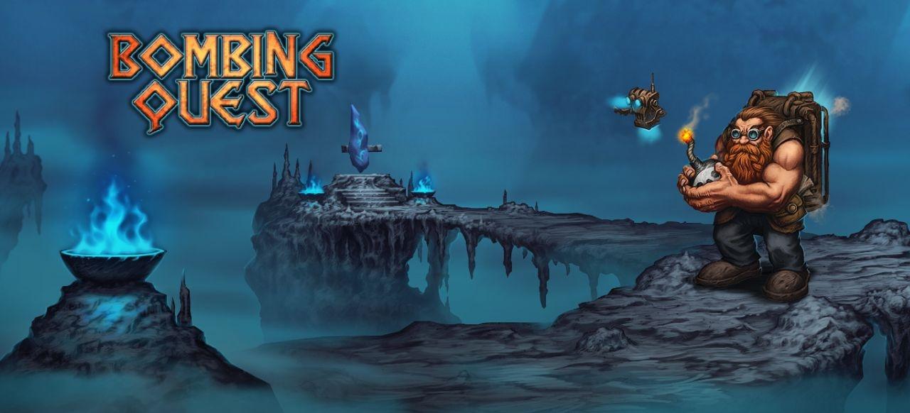 Bombing Quest (Rollenspiel) von Team Puh