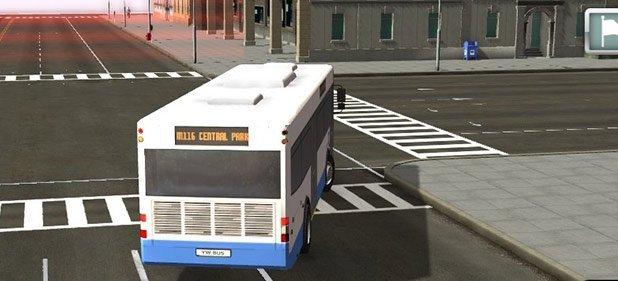 New York Bus - Die Simulation  (Simulation) von UIG
