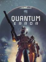 Alle Infos zu Quantum Error (PlayStation4,PlayStation5,XboxSeriesX)