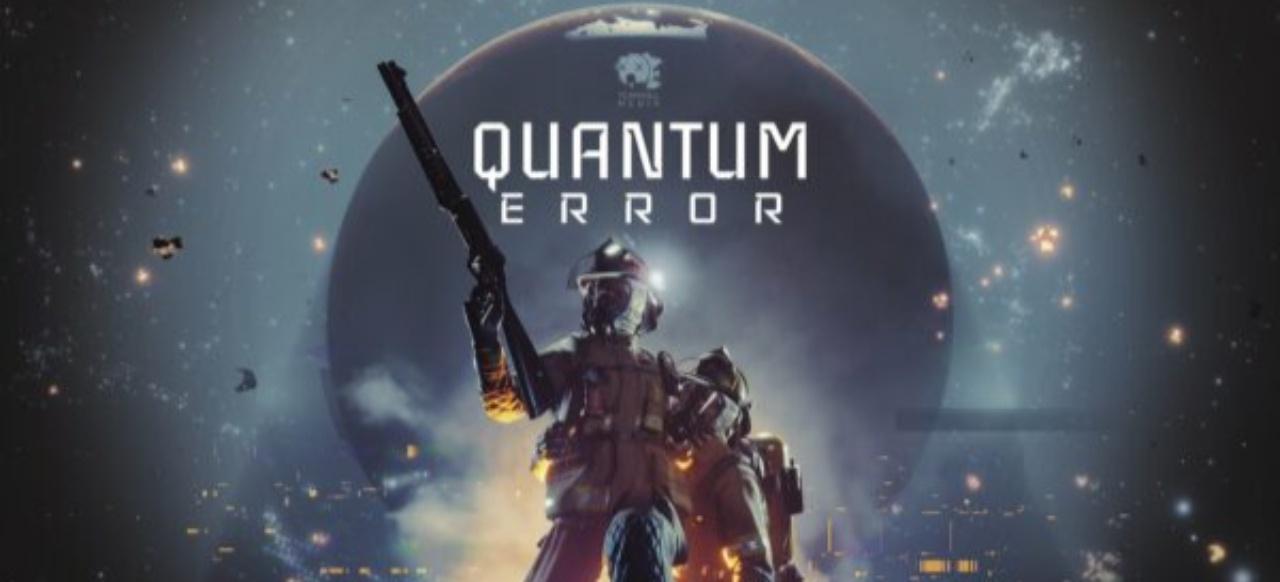 Quantum Error () von TeamKill Media