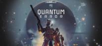 Quantum Error: Kosmischer Horror-Shooter für PlayStation 4 und 5 angekündigt
