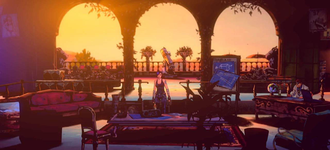 Thief of Thieves (Action-Adventure) von Rival Games / Skybound Entertainment
