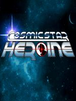 Alle Infos zu Cosmic Star Heroine (Linux,Mac,PC,PlayStation4,PS_Vita)