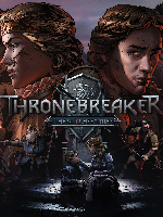 Alle Infos zu Thronebreaker: The Witcher Tales (Android,iPad,iPhone,PC,PlayStation4,Switch,XboxOne)