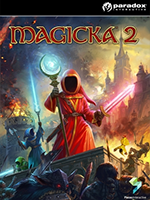 Alle Infos zu Magicka 2 (PC,PlayStation4)