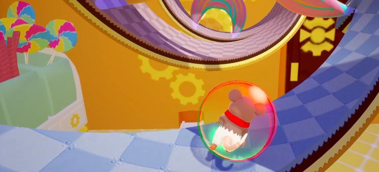 Rolled Out! (Plattformer) von Polarbyte Games / Skymap Games