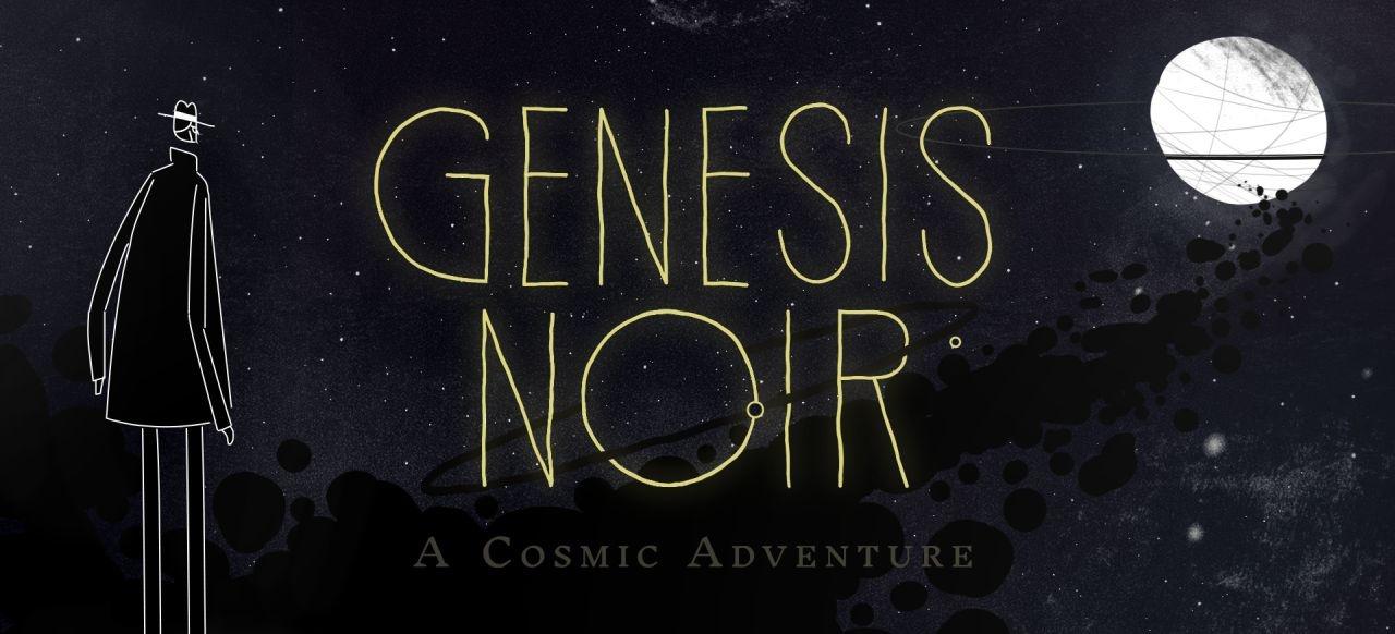 Genesis Noir: Kosmisches Urknall-Abenteuer für PC im Anmarsch
