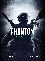 Alle Infos zu Phantom: Covert Ops (VirtualReality)