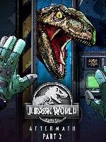 Jurassic World Aftermath: Part 2