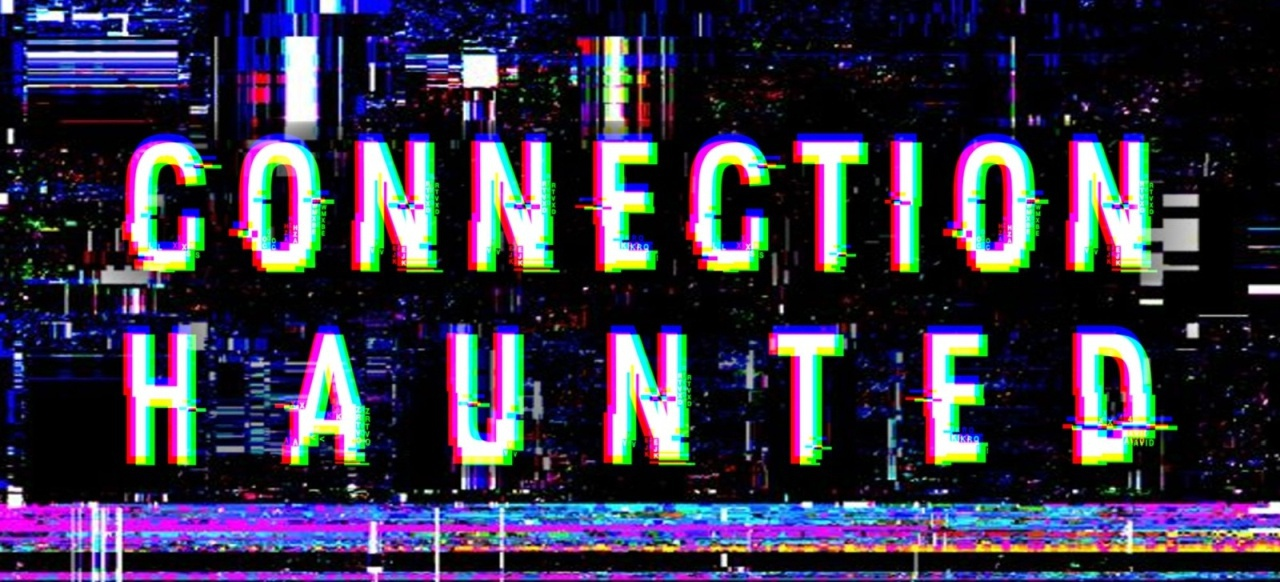 Connection Haunted (Shooter) von No Gravity Games