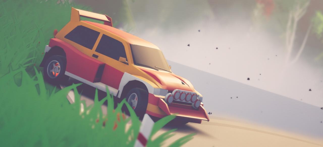 art of rally (Rennspiel) von Funselektor Labs
