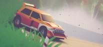 art of rally: Rallye-Rennspiel startet auch auf der Switch
