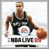 Alle Infos zu NBA Live 09 (360,PlayStation2,PlayStation3,PSP,Wii)