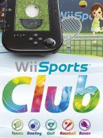 Alle Infos zu Wii Sports Club (Wii_U)
