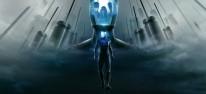 The Fall Part 2: Unbound: Erscheint am 13. Februar; Trailer stellt die künstliche Intelligenz A.R.I.D. vor