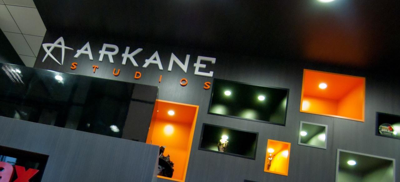 Arkane Studios (Unternehmen) von Arkane Studios