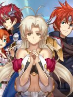 Alle Infos zu Langrisser 1 & 2 (PC,PlayStation4,Switch)