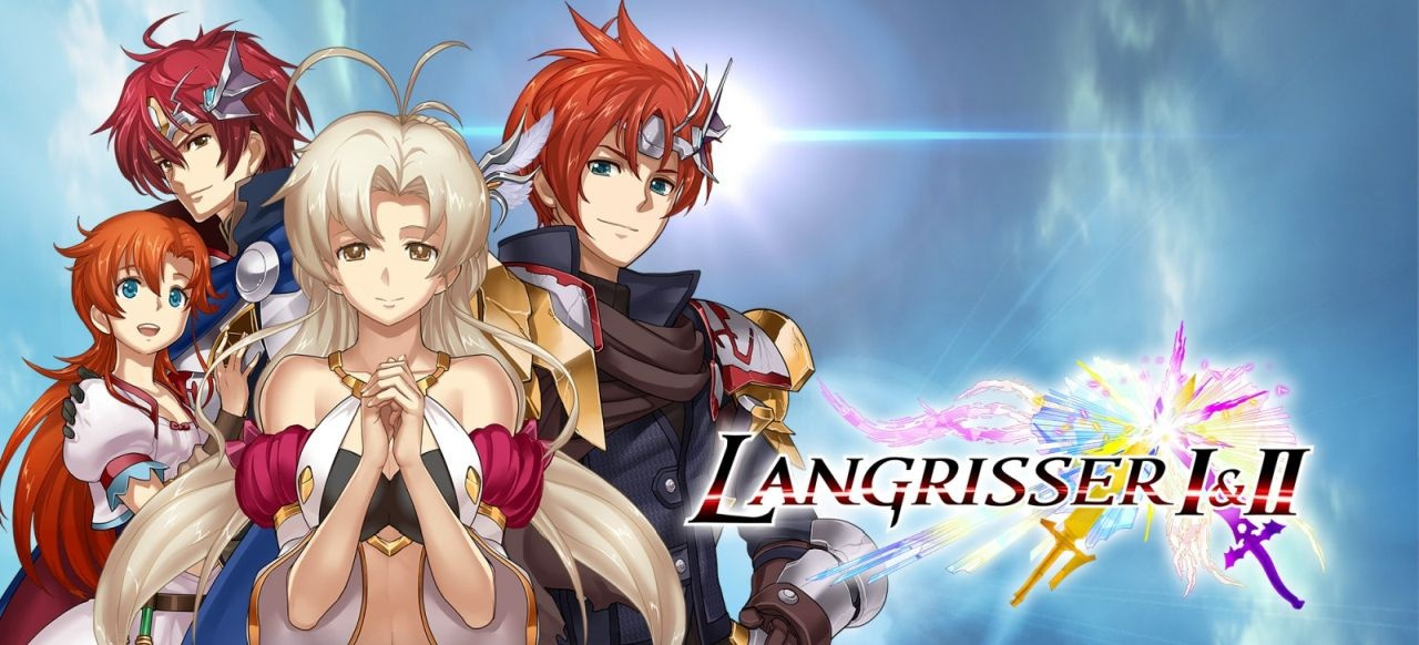 Langrisser 1 & 2 (Taktik & Strategie) von NIS America / Koch Media