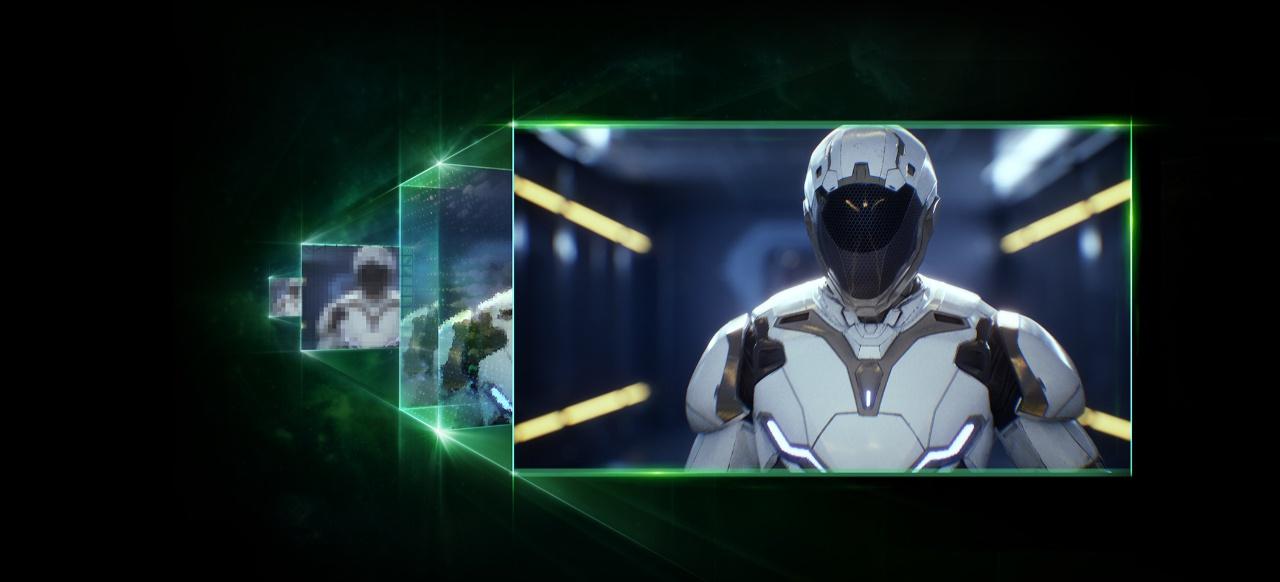 Nvidia DLSS (Hardware) von Nvidia