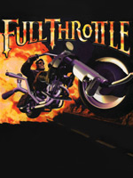 Alle Infos zu Full Throttle Remastered (PC,PlayStation4,XboxOne)
