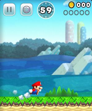 Alle Infos zu Super Mario Run (Android,iPad,iPhone)