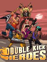 Alle Infos zu Double Kick Heroes (PC)