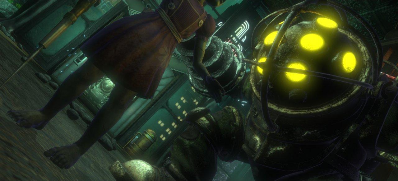 BioShock: The Collection (Shooter) von 2K Games