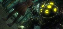 BioShock: The Collection: Patch bringt Unterstützung für PlayStation 4 Pro und Xbox One X