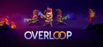 Overloop: Düsterer Rätsel-Plattformer sucht Betatester