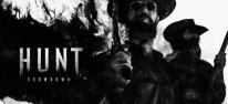 Hunt: Showdown: Early Access gestartet: Spieler gegen Monster und Spieler gegen Spieler