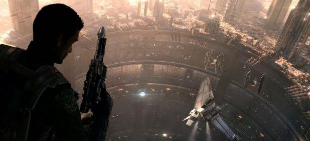 Star Wars 1313 (Action-Adventure) von LucasArts