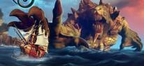 Maelstrom: Die Seeschlacht-Action hat das Early-Access-Dock verlassen