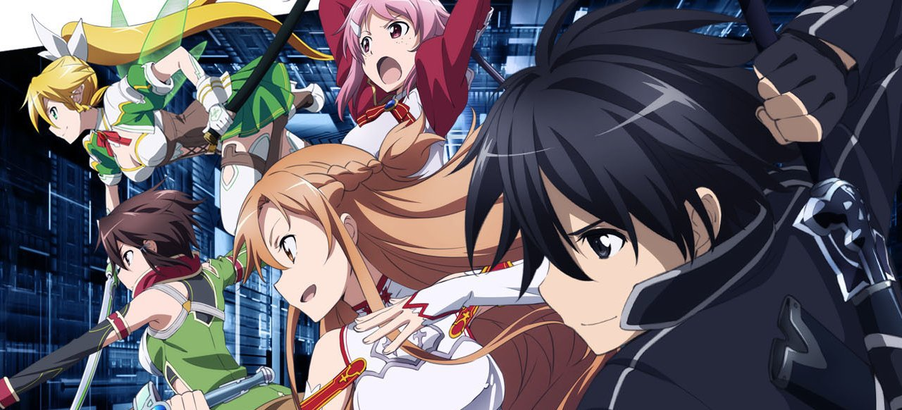 Sword Art Online: Hollow Fragment (Rollenspiel) von Bandai Namco Entertainment