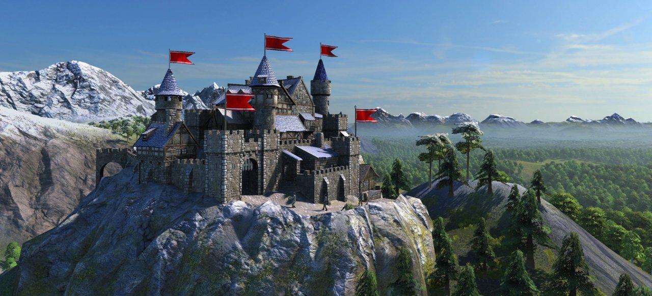 Grand Ages: Medieval (Taktik & Strategie) von Kalypso Media