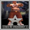 Alle Infos zu State of Emergency 2 (PlayStation2,PSP)