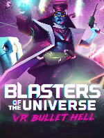 Alle Infos zu Blasters of the Universe (VirtualReality)