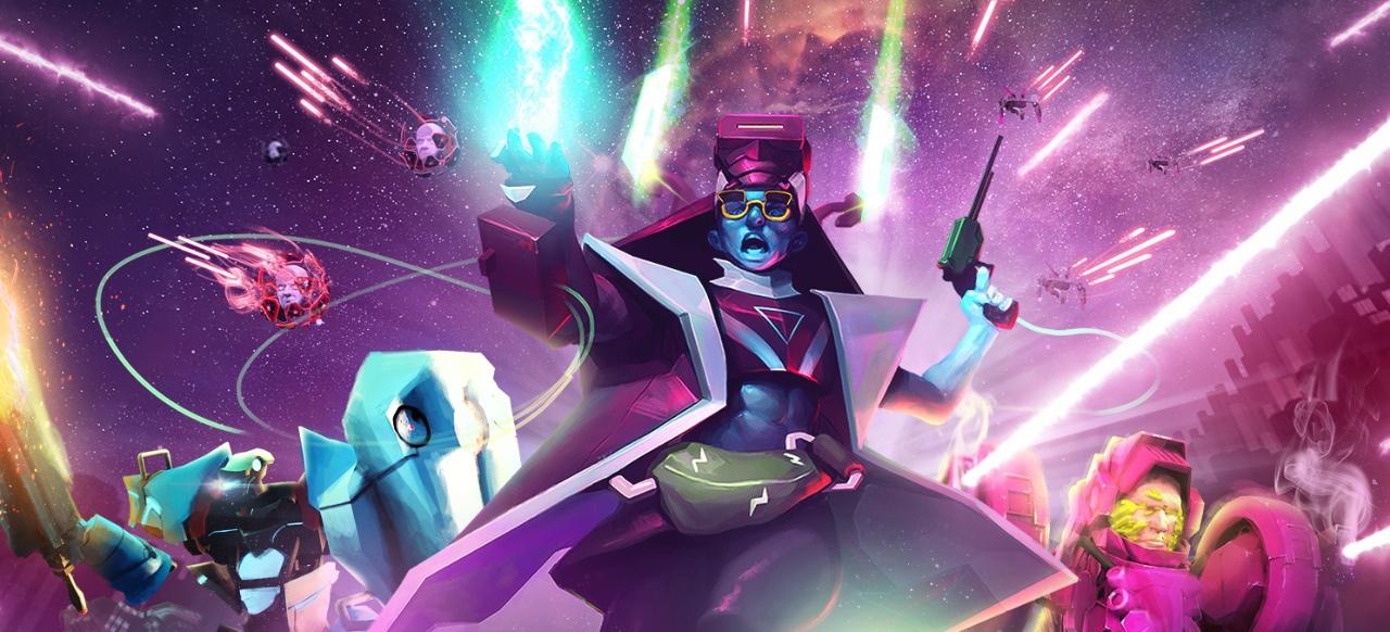 Blasters of the Universe (Arcade-Action) von The Secret Location