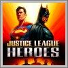 Komplettlösungen zu Justice League Heroes