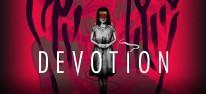 Devotion: Red Candle Games entfernt sein Horrorspiel nach chinesischem Eklat vorerst aus dem Steam-Store