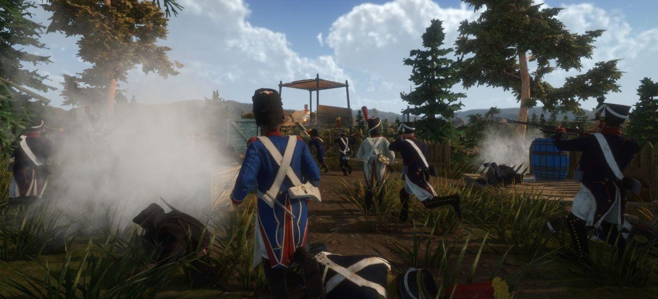 Holdfast: Nations At War (Shooter) von Anvil Game Studios